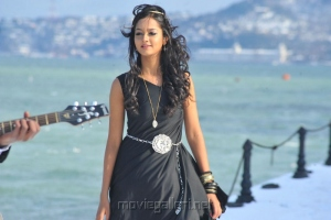 Lovely heroine Shanvi Photos Gallery
