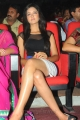Shanvi Hot Stills at Devaraya Audio Launch