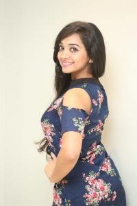 Bilalpur Police Station Actress Shanvi Meghana Photos