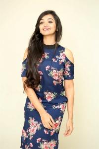 Actress Shanvi Meghana Photos @ Bilalpur Police Station Trailer Launch