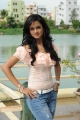 Telugu Actress Shanvi New Images