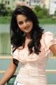 Telugu Actress Shanvi New Images in Adda Movie