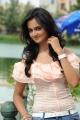 Actress Shanvi Srivastava New Images in Adda Movie