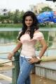Actress Shanvi New Hot Images in Adda Movie