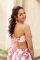 Actress Shanvi Srivastava Cute Images @ Athade Srimannarayana Trailer Launch