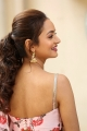Actress Shanvi Srivastava Images @ Athade Srimannarayana Trailer Launch