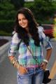 Telugu Actress Shanvi Srivastava Photos in Adda Movie