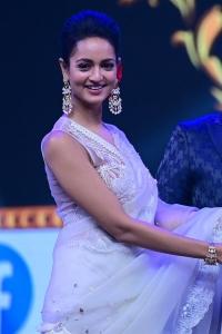 Actress Shanvi Srivastava Pics @ SIIMA Awards 2021