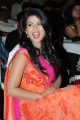 Actress Sharmila Mandre Pics at Kevvu Keka Movie Audio Release