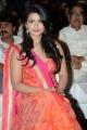 Actress Sharmila Mandre Pics at Kevvu Keka Movie Audio Launch