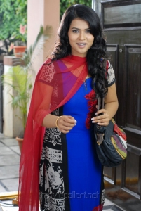 Actress Sharmila Mandre Photos in Kevvu Keka Movie