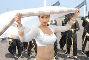 Kevvu Keka Movie Actress Sharmila Mandre Hot Photos