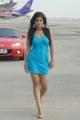Telugu Actress Sharmila Mandre Hot in Skirt Pictures