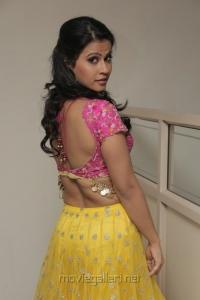 Tamil Actress Sharmila Mandre Hot Latest Stills