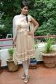 Actress Sharmila Mandre New Stills in White Dress