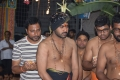 Sharwanand Performs Maha Padi Pooja At Film Nagar Daiva Sannidhanam