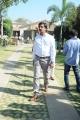 Director Kranthi Madhav @ Sharwanand - Nithya Menon New Movie Launch Stills