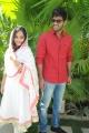 Sharwanand - Nithya Menon New Movie Launch Stills
