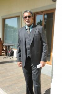 Nassar @ Sharwanand - Nithya Menon New Movie Launch Stills