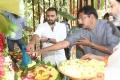 Sharwanand - Sudheer Varma - Sithara Entertainments Production No 4 Launch Photos