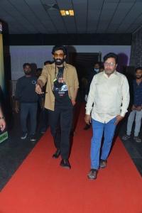 Rana @ Shashi Movie Pre Release Event Stills