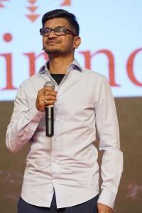 Ananta Sriram @ Shashi Movie Pre Release Event Stills