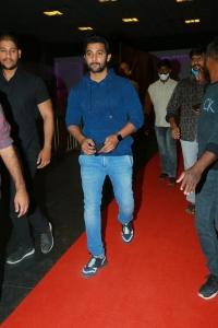 Aadi @ Shashi Movie Pre Release Event Stills