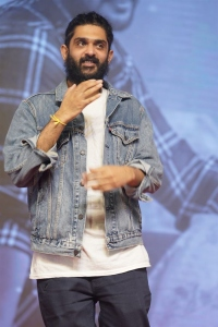Singer Sid Sriram @ Shashi Movie Pre Release Event Stills