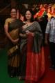 Actress Jayasudha @ Shatamanam Bhavathi Audio Release Function Stills