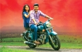 Anupama Parameswaran, Sharwanand in Shatamanam Bhavathi Movie Stills