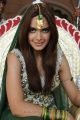 Shazahn Padamsee Hot Pics in Love Journey