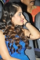 Sheena Shahabadi in Hot Blue Dress at Action 3D Audio Release