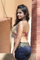 Actress Sheena Shahabadi Hot in Tight Jeans Photos
