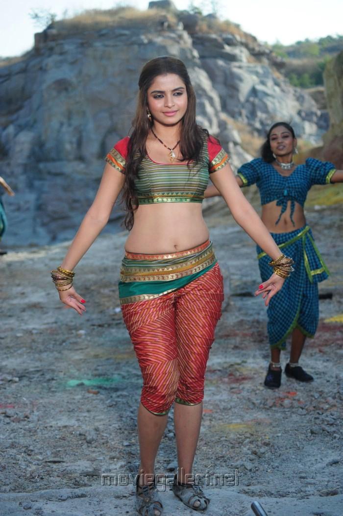 Telugu Actress Sheena Spicy Gallery