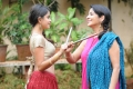 Actress Sheena Shahabadi On Set Of Navratri Dons Event Stills