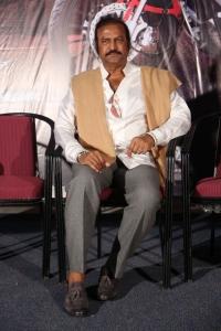 Mohan Babu, Sai Akshatha @ Shekaram Gari Abbai Movie First Look Launch Stills