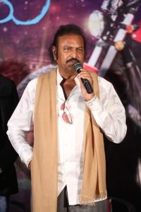 Mohan Babu @ Shekaram Gari Abbai Movie First Look Launch Stills