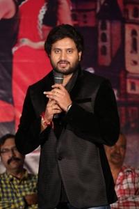 Actor Vinnu Maddipati @ Shekaram Gari Abbai Movie First Look Launch Stills