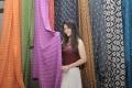 Sherin Shringar Inaugurates Pochampally IKAT Art Mela at Bangalore