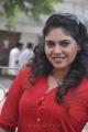 Actress Sherin Cute Smile Stills