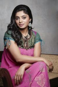 Tamil Actress Shikha Photo Shoot Stills