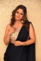 Anchor Shilpa Chakravarthy in Saree Stills