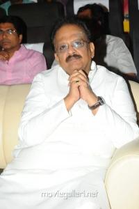 SP Balasubramaniam at Shirdi Sai Audio Launch Photos
