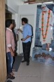 Shirdi Sai Hoarding Launch Photos