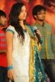 Telugu Singer Malavika at Shirdi Sai Movie Audio Success Meet Stills