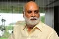 K.Raghavendra Rao at Shirdi Sai Movie Press Meet Stills