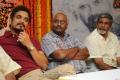 Nagarjuna, MM Keeravani at Shirdi Sai Movie Press Meet Stills