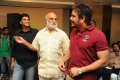 Nagarjuna, K.Raghavendra Rao at Shirdi Sai Movie Press Meet Stills