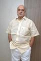 Director K.Raghavendra Rao at Shirdi Sai Movie Press Meet Stills