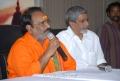Paruchuri Gopala Krishna, S.Gopal Reddy at Shirdi Sai Movie Press Meet Stills